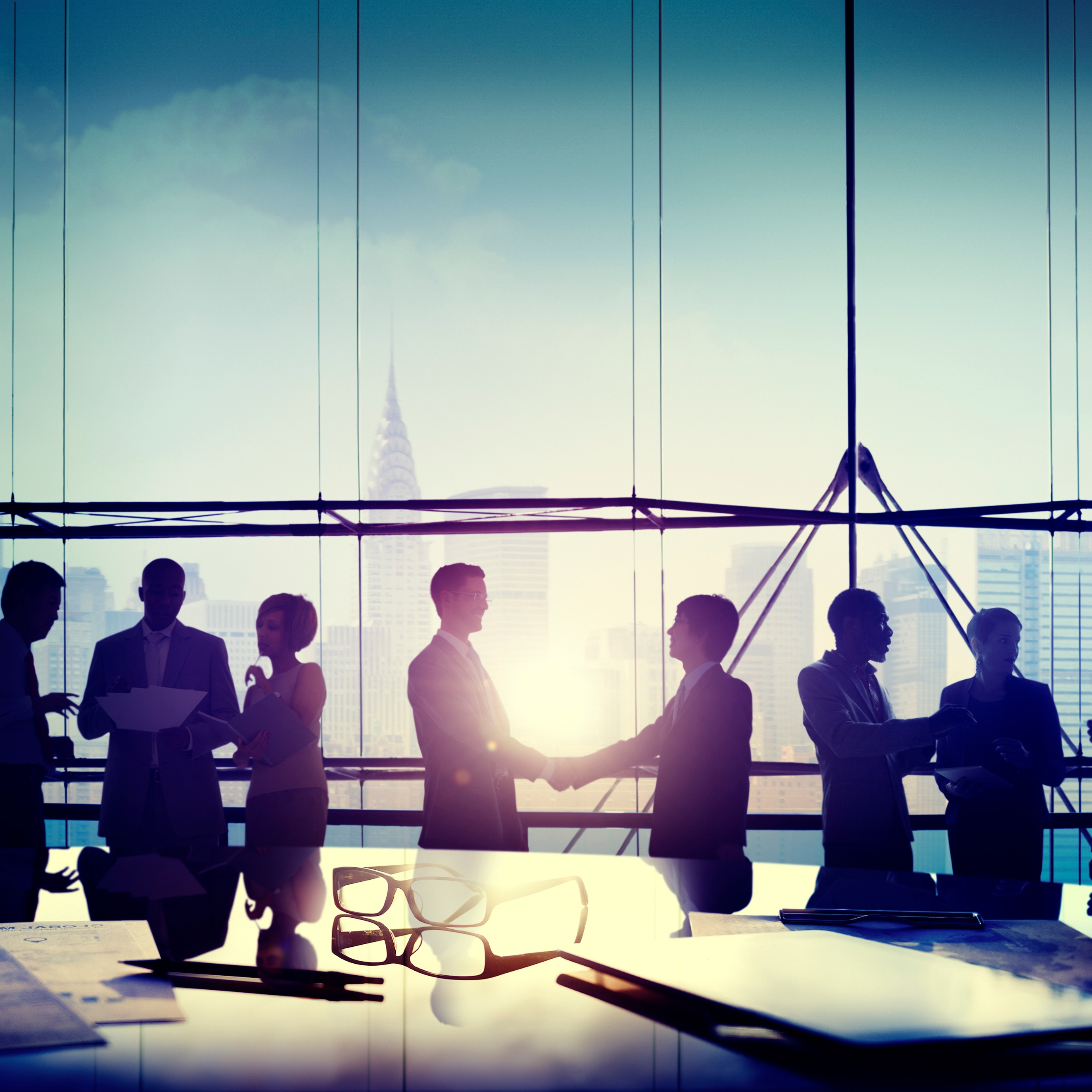 The Critical Importance of Execution: Identifying the Right Partners
