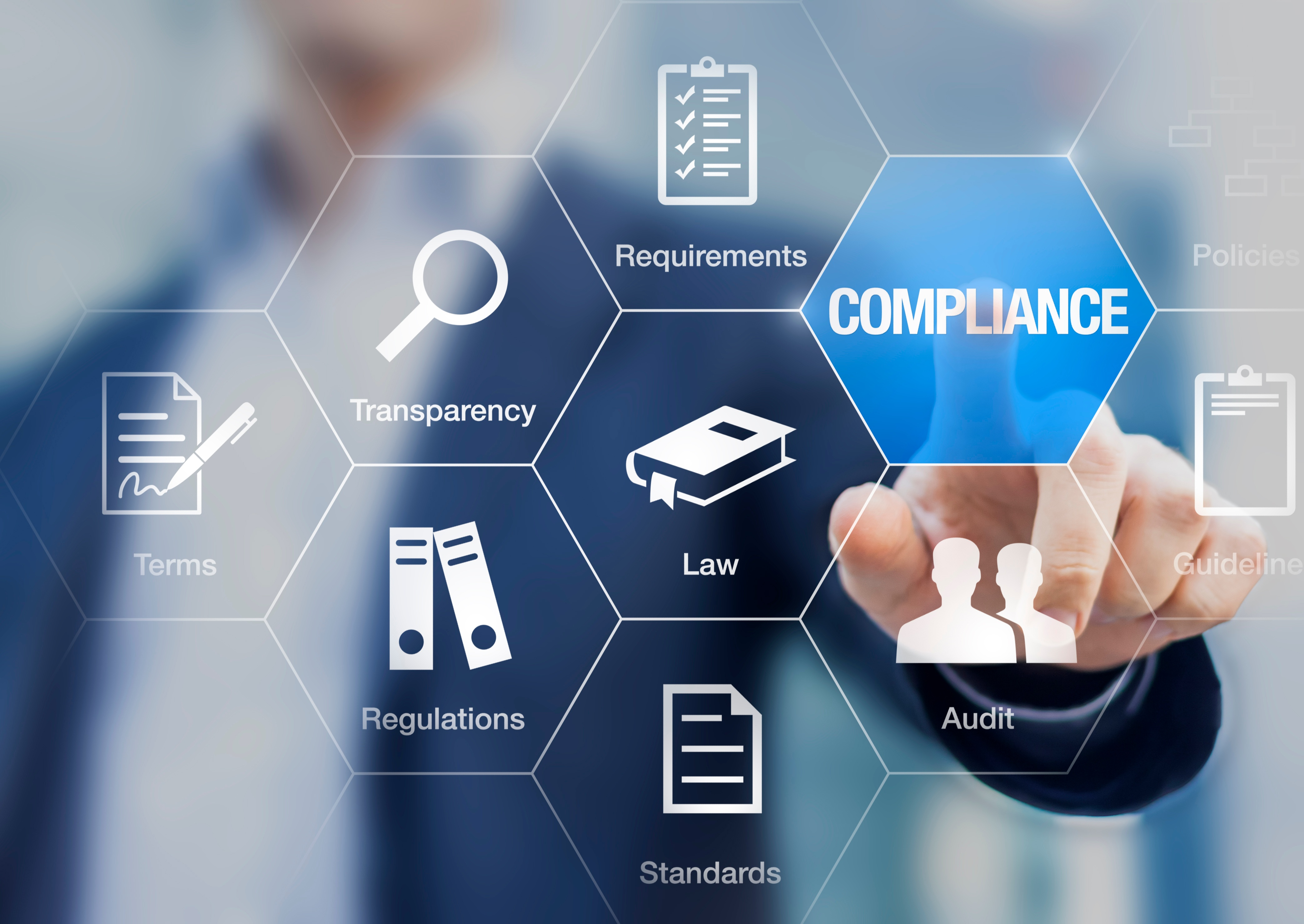 The Three C's of Mortgage Document Compliance