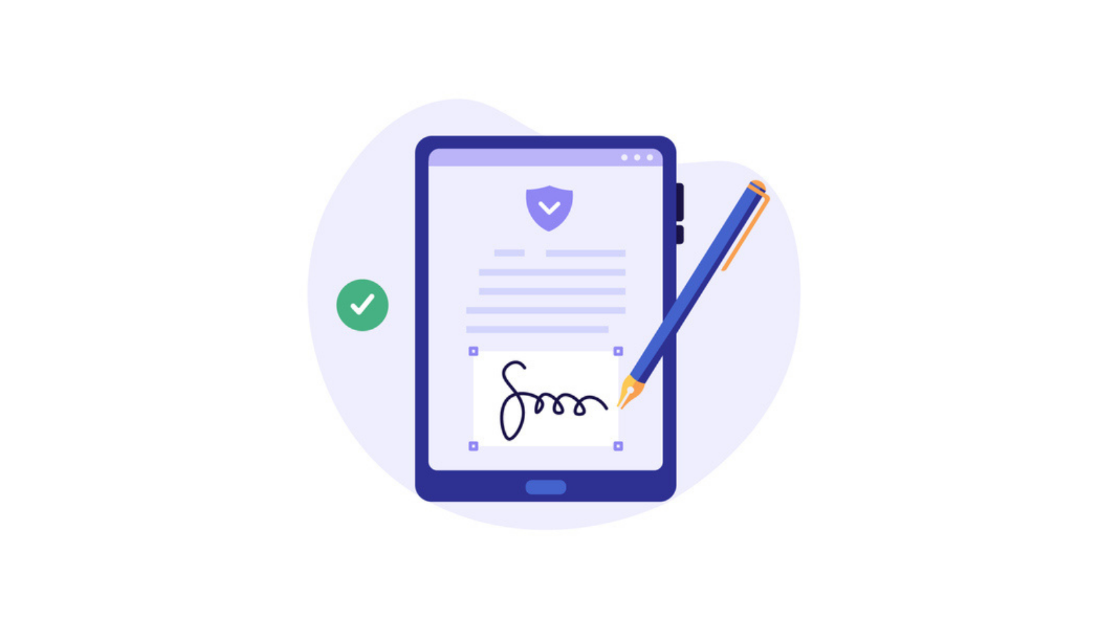 The Legal Framework of Electronic Signatures and Records – Understanding UETA
